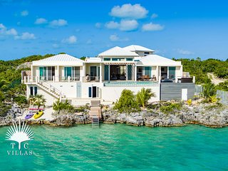 Turks-Caicos holiday rentals in Providenciales, Turtle-Cove