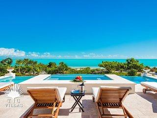 TC Villas // Beach Villa Shambhala