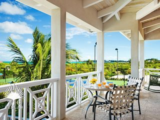 TC Villas // Gumbo Cottage - Traditional Villa steps from Grace Bay Beach