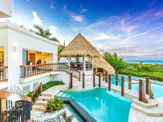 TC Villas // Turtle Breeze Villa