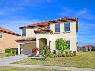 2590ROSE Amazing 5 Bedroom Providence Villa