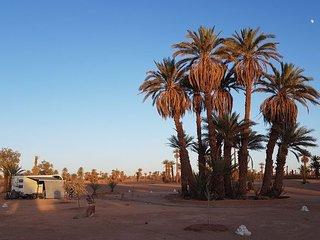 Esprit Desert