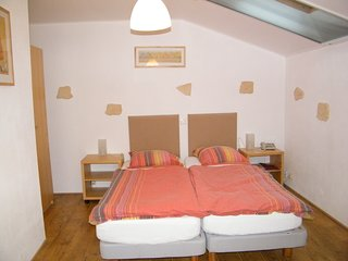 CdH / B&B Le Cros (2 pers.) - Maison Neuve, Grandval near Ambert