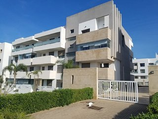 Appartement relaxe, dans une residence paradise