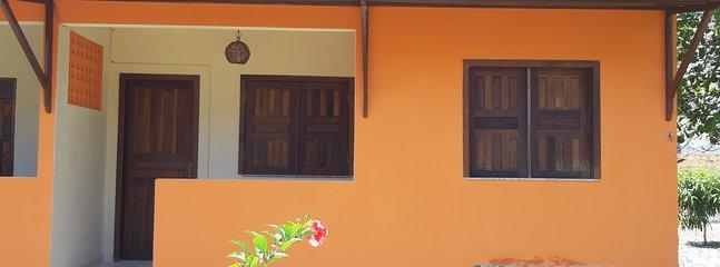 Leomária House Accommodation