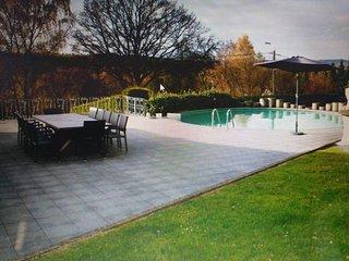 Luxueuse Villa Hautes-Fagnes