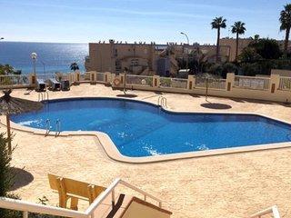 Modern 2 bedrooms apartment Dehesa Campoamor, 250 m to Casta Blanca  Beach