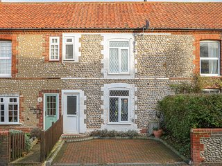 Megan Cottage, Sheringham