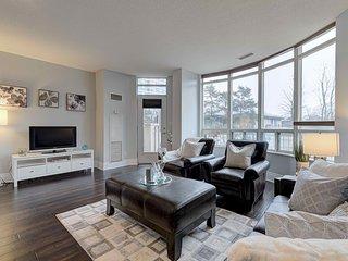 Furnished Rental 1 Bedroom Suite in Mississauga 9019106