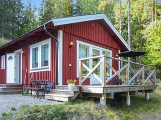Awesome home in Sorunda w/ Sauna and 2 Bedrooms (S67135)