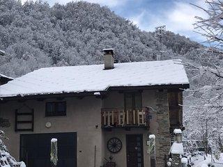 Casa 'La Fucina'