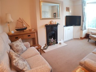 Mabel Cottage Sheringham - 4 Star Grading