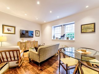 Historic City Centre Apartment - Iconic Dean Village
