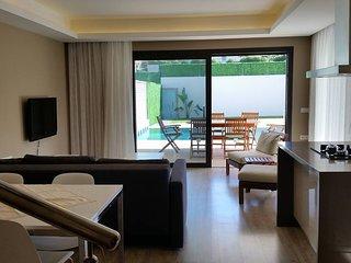 Villa Balaban Cesme (4 properties)