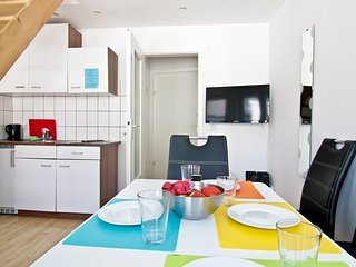 apartmondo Ferienwohnungen holiday homes Köln Cologne