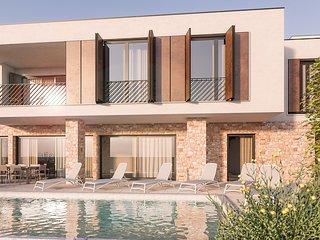 Sun Dance Luxury Villa II