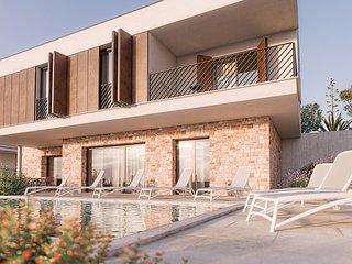 Sun Dance Luxury Villa V