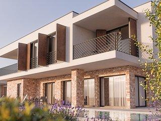 Sun Dance Luxury Villa VI