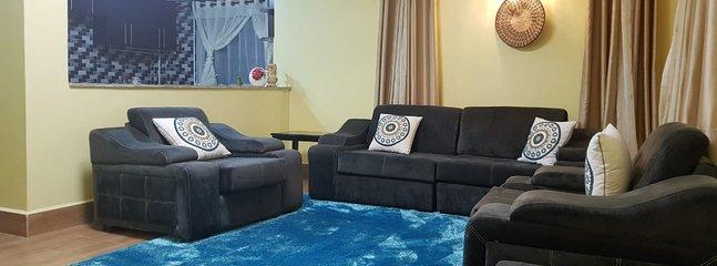 Marisela Place, Nanyuki, vacation rental in Laikipia County