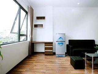 Luxury apartment*KEANGNAM (p02)