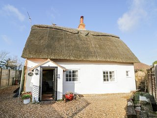 The Little Thatch Cottage, Sharnbrook