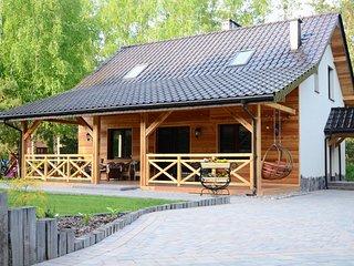 Uroczysko Lubiaszów (Beauty Lubiaszów) - Country Holiday home