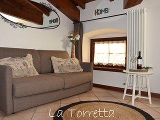 La Torretta Apartment