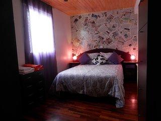 Dormitorio cama 1,35m