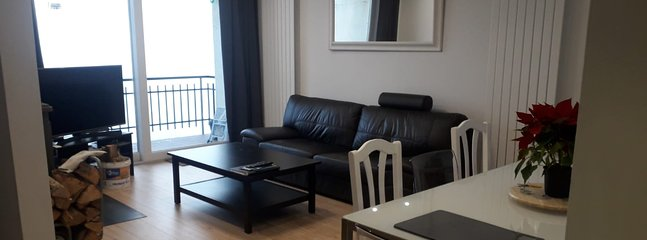 Newly refurbished 3 bedroom apartment in the centre of the soldeu village