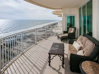 Panoramic Gulf Views | Out/Indoor pools, Hot tub, BBQ, Pier, Deeded beach access
