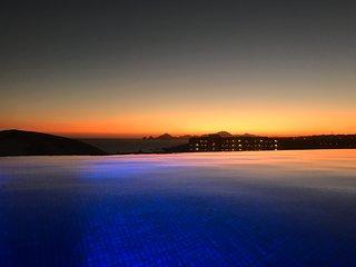 Vista Encantada Spa Resort & Residences- 2 Bedroom Luxury Condo-Ocean view
