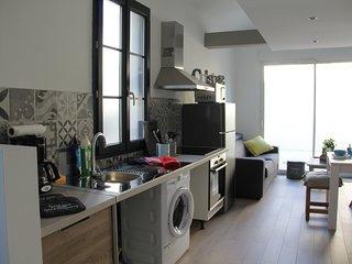 Maison 'Ile d'Aix' 3* adapté PMR