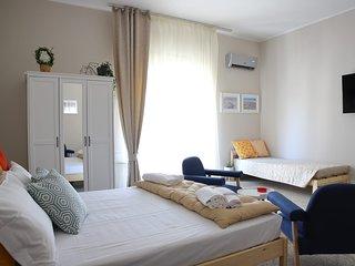 Mita Apartments
