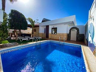 Villa Sunset Lux