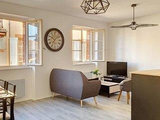 Appartement duplex moderne