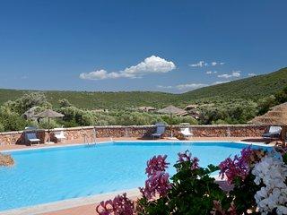 Appartamento Premium Bilocale Villa Antonina