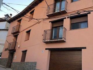 Casa Fuster, Apartamento Los Robles