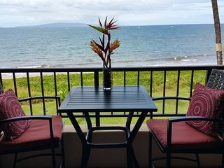 DIRECT Ocean Front Starts $159 night! Refresh Relax Discover Sugar Beach 2nd FL