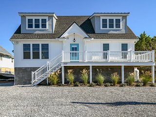 Bayside Beauty, Brand New Rental - 2.5 blocks to the beach!
