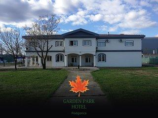 Garden Park Hotel - Podgorica