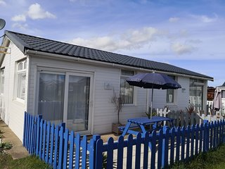 Lillypod Chalet 83a fifth avenue south shore holiday village Bridlington