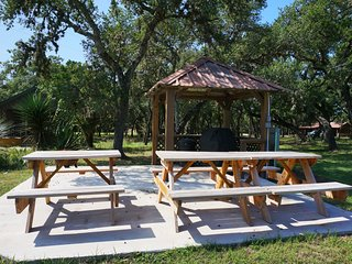 Ranch at Wimberley – Blue Hole Cabin
