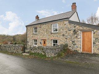 Eden Cottage, Par