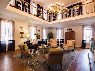 WINDY HILL-Dream Luxury Estate from Fairy Tale