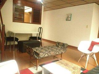 Duplex Chapinero Cll 57 Dos Habitaciones Economico
