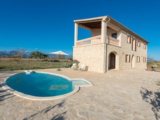 BINIAGUAL (GARRIGA) - Villa for 4 people in Biniagual (Binissalem)