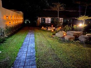 Charis Janda Baik Villa 1 - 3 Bedroom Pool Villa