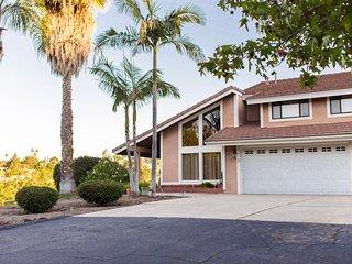 San Diego - North County, Vista House
