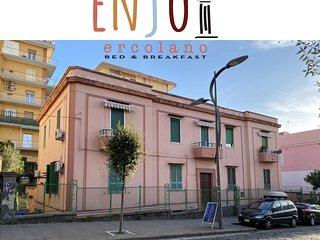 B&B Enjoy Ercolano