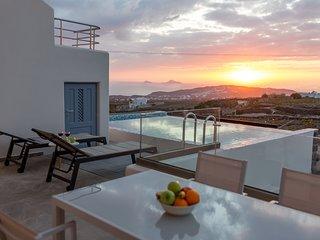NEW Maroussi Villas